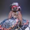 Portbello Bear